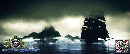 «Black Sails»