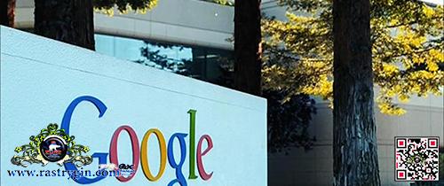 «Google and the global brain»