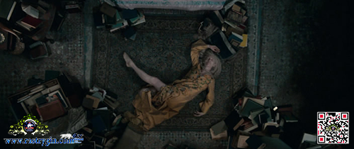 «Only Lovers Left Alive»