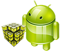 Android Cubes