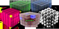 Кубы (Cubes)